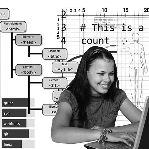 UI & Coding