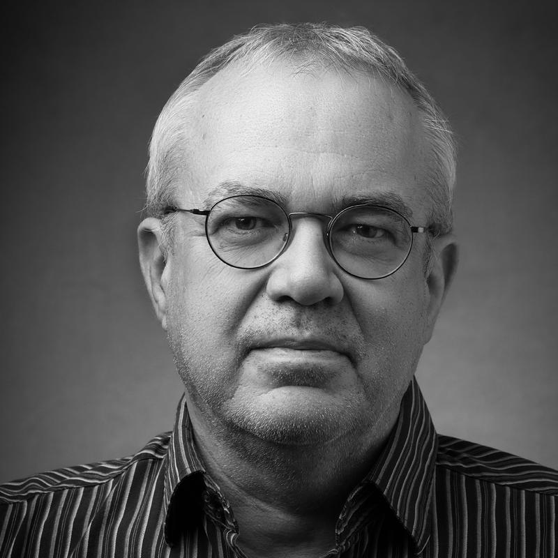 Marius van der Merwe