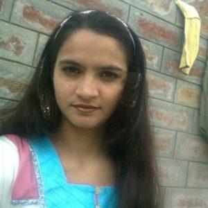 Sumaira Ghaffar