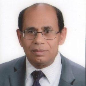 Dr Yousef Eisa