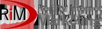 Reality Internet Marketing Logo